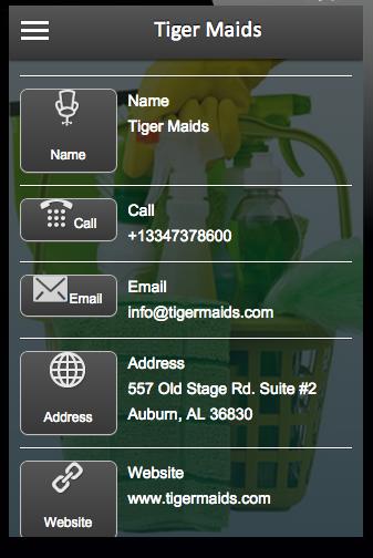 Tiger Maids