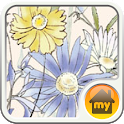 Flower Garden Theme icon