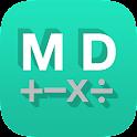 MathDoku Pro icon