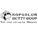 Kapsalon Betty Boop icon