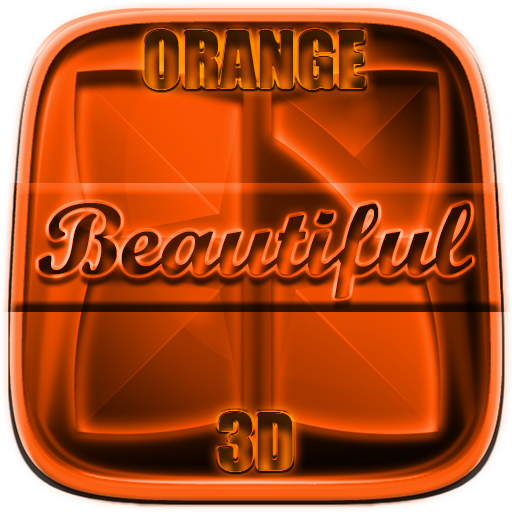 Next Launcher Theme BeautifulO