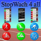 StopWatch 4 all Pro icon