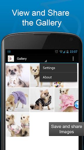 【免費購物App】CS Pooch Dog Clothes-APP點子