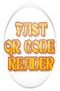 Fast QR Code Reader - náhled
