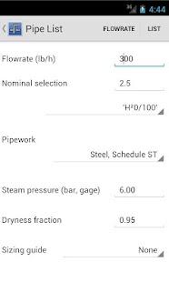 Fullsteam HVAC Lite- screenshot thumbnail