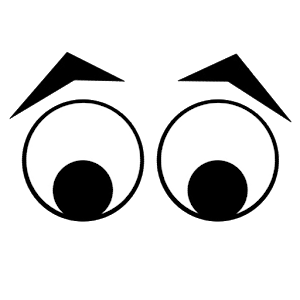 Googly Eyes 娛樂 App LOGO-硬是要APP