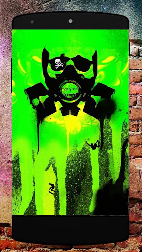 Graffiti Neon Wallpapers
