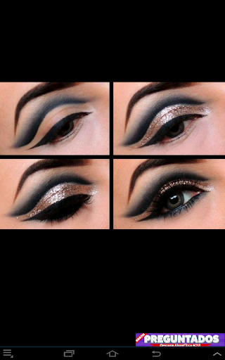 Eye Makeup 2018(New) 23.0.0 screenshots 6