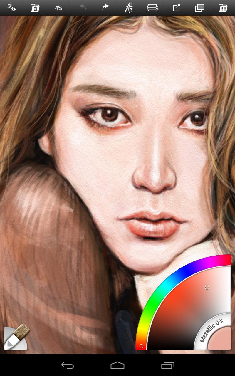 ArtRage: Draw, Paint, Create Screenshot 16