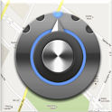 Location Profile Scheduler icon
