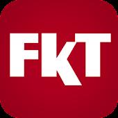 FKT Fernseh & Kinotechnik APK for Blackberry