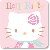 HELLO KITTY Theme24