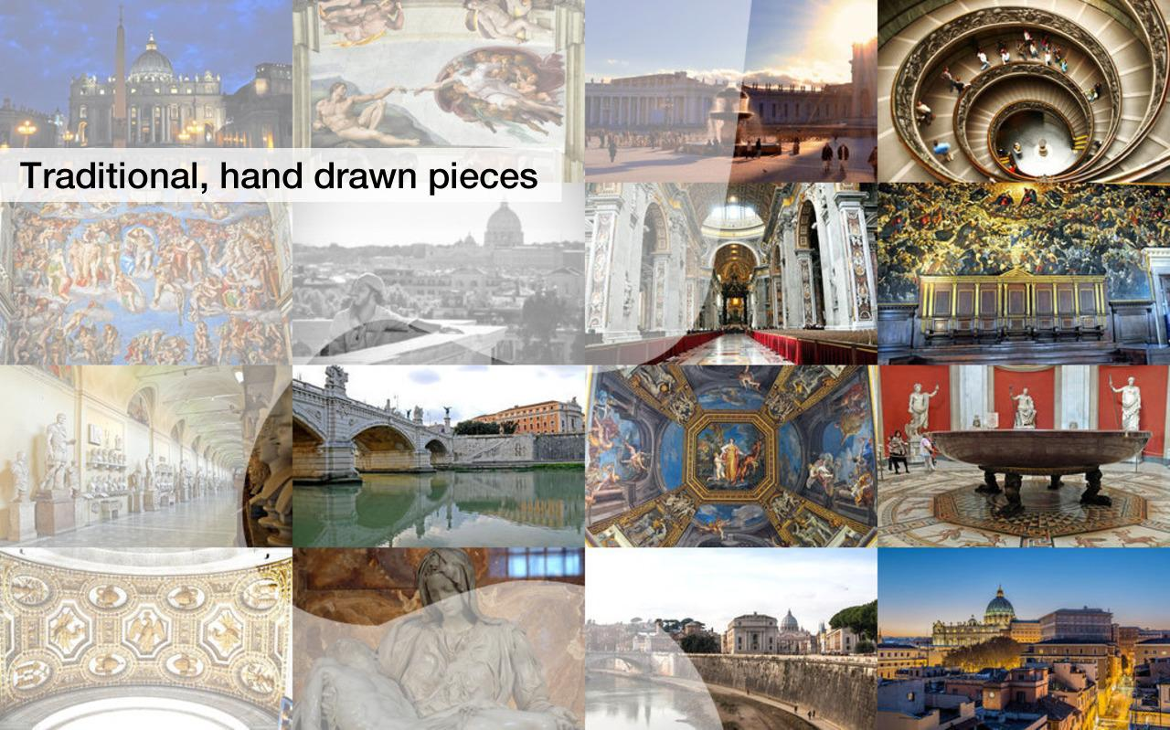 jigsaw puzzles vatican android apps on google play