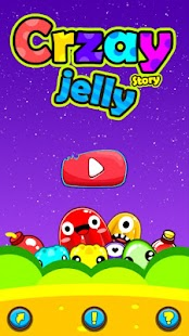 Crazy Jelly Story - náhled