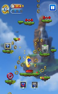 Sonic Jump Screenshot 19