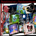 PostalVirtual, Postales Gratis logo