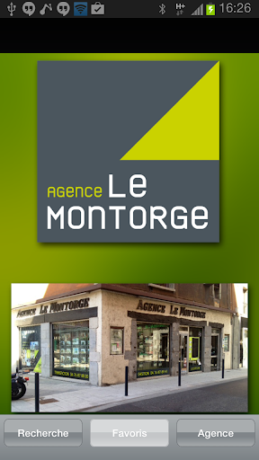 AGENCE LE MONTORGE