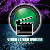 Training Green Screen Lighting