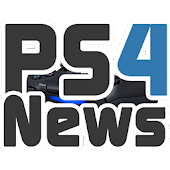 PS4NEWS.AT PS4 News App