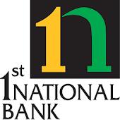 1st National Bank Lebanon