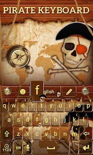 Pirate-GO-Keyboard-Theme 5