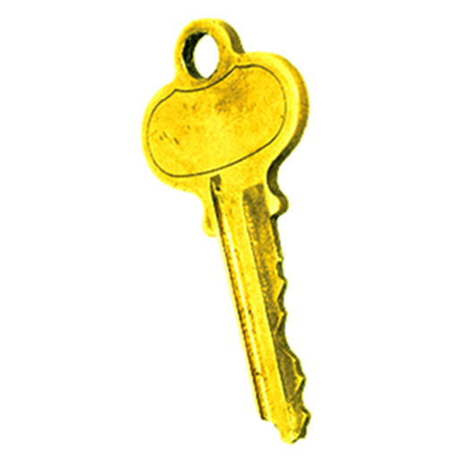 PGP KeyRing 通訊 App LOGO-APP試玩