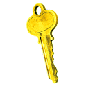 PGP KeyRing icon