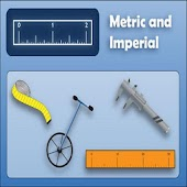 US - Metric unit conversion