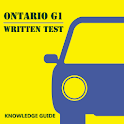 Ontario G1 Driver Written Test icon