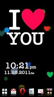 [Free]I Love Flow! Live Wall Screenshot 9