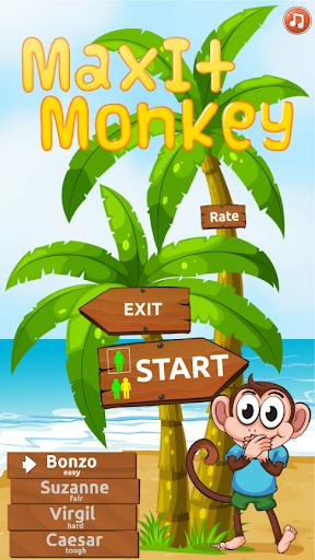 MaxIt Monkey