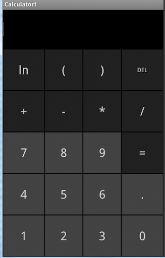 AMIT Calculator