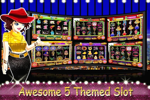 Best Free Texas Slot Machine