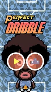 Perfect Dribble