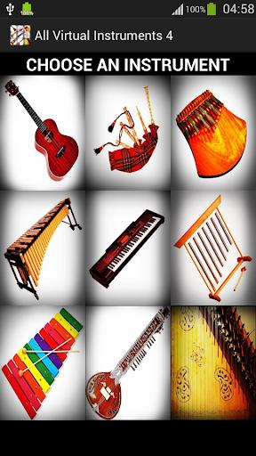 無料娱乐Appの楽器4|記事Game
