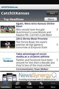CatchitKansas - screenshot thumbnail