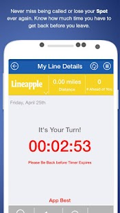 Lineapple- screenshot thumbnail