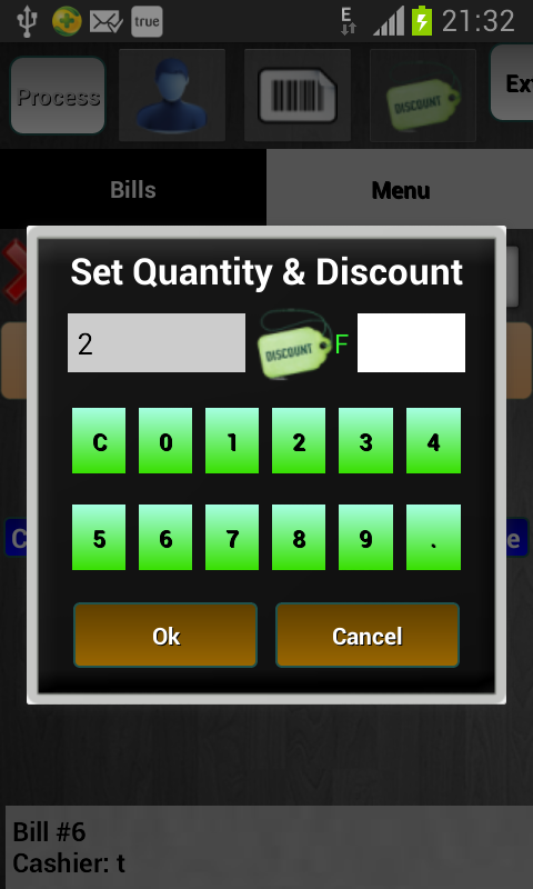 Billing Software POS Android Apps On Google Play - Invoice format download online comic book store