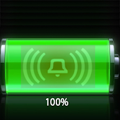 Full Battery & Theft Alarm