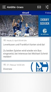 S04-Fanclub Alstätte-Graes - screenshot thumbnail