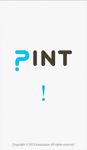 PINT(ピント)~家族のためのうつ病対策~