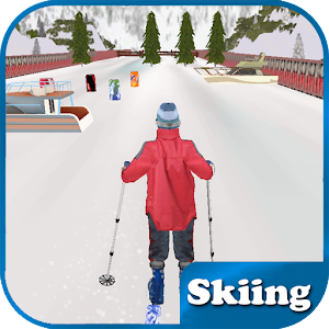 Skiing for PC and MAC