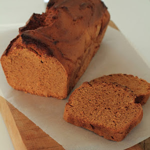 Practical Gingerbread Recipe Without Eggs, Butter, Nor Milk