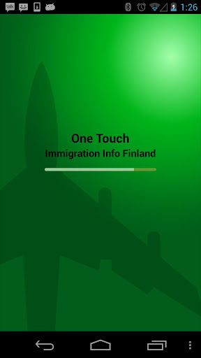 Immigration Info Finland