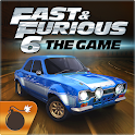 Fast & Furious 6: The Game APK Cracked Download
