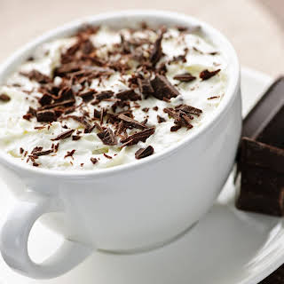 Homemade Hot Cocoa Mix.