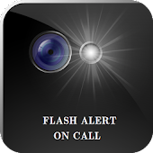 Flash Flicker On Call