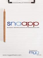 Screenshot of snaapp