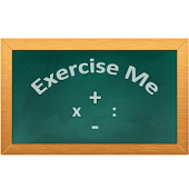 Exercise ME