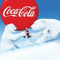 Coca Cola - Polar Bears icon